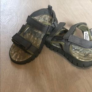 Toddler Sandals Sz 9